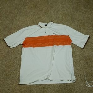 MENS PHAT FARM POLO SIZE XXXL